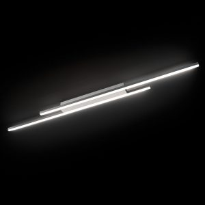 GROSSMANN Forte LED-kattovalaisin